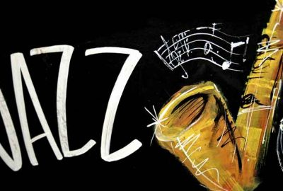 Jazz-photo