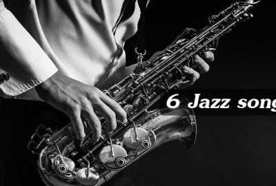 Jazz-songs