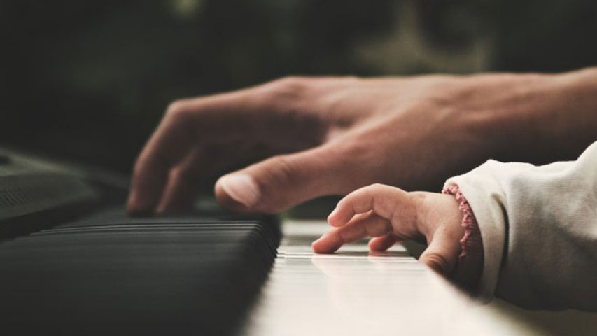 Music-and-commitment